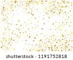 festive color rectangle... | Shutterstock .eps vector #1191752818