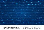 abstract background with... | Shutterstock .eps vector #1191774178
