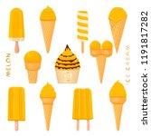 vector illustration for natural ... | Shutterstock .eps vector #1191817282