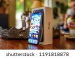 kalamata  greece   september 30 ... | Shutterstock . vector #1191818878