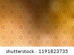 light orange vector layout with ... | Shutterstock .eps vector #1191823735