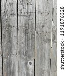 old wooden boards with a... | Shutterstock . vector #1191876328