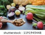 Cruciferous Vegetables Capsules ...