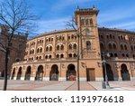 madrid  spain   january 24 ... | Shutterstock . vector #1191976618