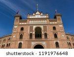 madrid  spain   january 24 ... | Shutterstock . vector #1191976648