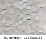 abstract tiled background. | Shutterstock . vector #1192060255