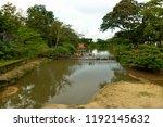 chonburi thailand 06 may 2018   ... | Shutterstock . vector #1192145632