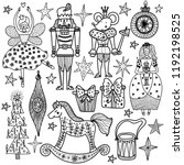 Christmas Coloring Book The...