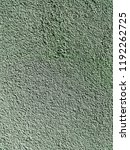 plaster. texture. abstract... | Shutterstock . vector #1192262725