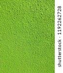 color cracked plaster. texture. ... | Shutterstock . vector #1192262728