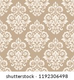 wallpaper in the style of... | Shutterstock .eps vector #1192306498