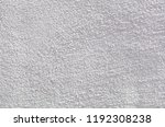 clean plaster or stucco texture ... | Shutterstock . vector #1192308238