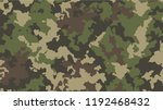 Camouflage Background Army...
