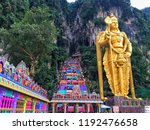 Batu Caves  Kuala Lumpur  11...
