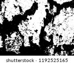grunge texture   abstract stock ... | Shutterstock .eps vector #1192525165