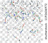 abstract background with many... | Shutterstock .eps vector #1192636972