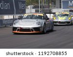 toronto  ontario  canada   july ...   Shutterstock . vector #1192708855