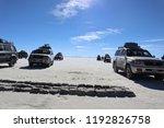 uyuni salar de uyuni   bolivia  ...   Shutterstock . vector #1192826758