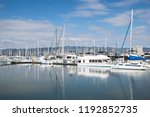 emeryville  california  eua  ... | Shutterstock . vector #1192852735