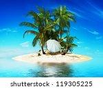 Private Island Paradise Island...