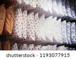 interior design of variety...   Shutterstock . vector #1193077915