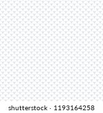 seamless geometric pattern.... | Shutterstock .eps vector #1193164258