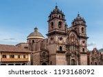Cusco  Peru  March 16  2017  L...