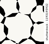 seamless repeating pattern with ... | Shutterstock .eps vector #1193195932