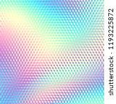 blurred background. geometric... | Shutterstock .eps vector #1193225872