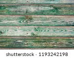 the texture of the old board... | Shutterstock . vector #1193242198