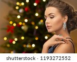 people  luxury  jewelry and... | Shutterstock . vector #1193272552