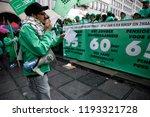 brussels  belgium. 2nd oct.... | Shutterstock . vector #1193321728