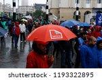 brussels  belgium. 2nd oct.... | Shutterstock . vector #1193322895