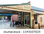 yackandandah  australia   april ...   Shutterstock . vector #1193337025