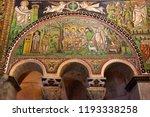 ravenna  italy   september 19 ... | Shutterstock . vector #1193338258