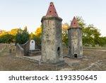 beechworth  australia   april...   Shutterstock . vector #1193350645