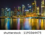 singapore  singapore   april 22 ... | Shutterstock . vector #1193364475