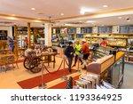 beechworth  australia   april...   Shutterstock . vector #1193364925
