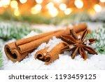 Cinnamon Sticks As A Spice For...