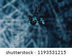 brands working with online... | Shutterstock . vector #1193531215