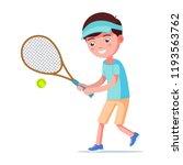 vector illustration of a... | Shutterstock .eps vector #1193563762