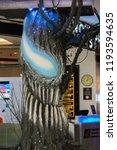 kuala lumpur  malaysia  ...   Shutterstock . vector #1193594635