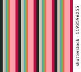 stripes pattern vector.     Shutterstock .eps vector #1193596255