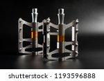 isolate lightweight aluminium...   Shutterstock . vector #1193596888