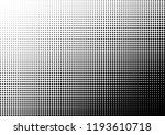 gradient dots background.... | Shutterstock .eps vector #1193610718
