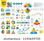 business infographic template.... | Shutterstock .eps vector #1193659705