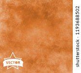 grunge wall texture. very good...   Shutterstock .eps vector #1193688502