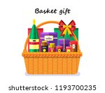 illustration vector flat... | Shutterstock .eps vector #1193700235