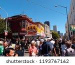 san francisco   june 16  2013 ...   Shutterstock . vector #1193767162