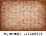 brick wall texture background   Shutterstock . vector #1193859595